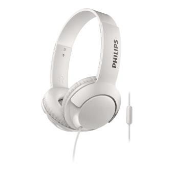 PHILIPS SHL3075 WHITE