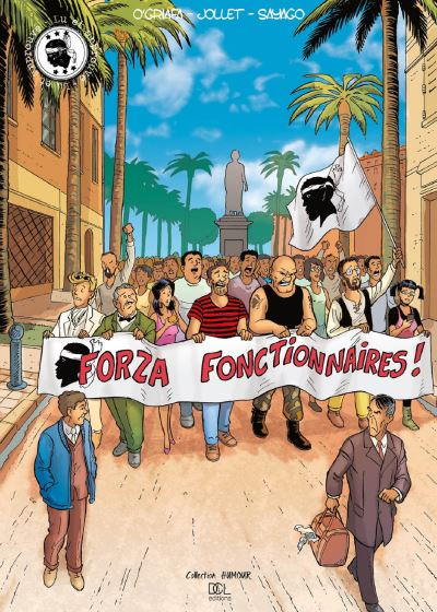 Forza fonctionnaires
