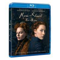 Marie Stuart Reine d'Ecosse Blu-ray