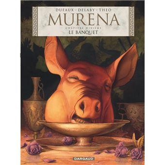 MurenaMurena - Le Banquet