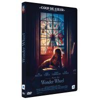 Wonder Wheel DVD