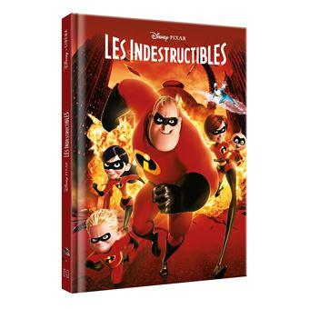 Les IndestructiblesLES INDESTRUCTIBLES 1 - Disney Cinéma