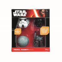 Star Wars Magneten Icoontjes Under Toys