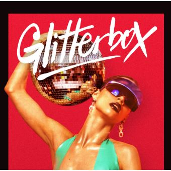 GLITTERBOX-HOTTER THAN FIRE PART 1 / 2LP