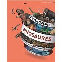 Encyclopédie des dinosaures