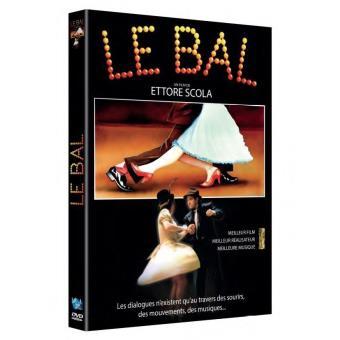 Le bal Blu-ray