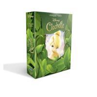 Coffret Fée Clochette 7 films DVD