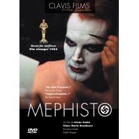 Mephisto Blu-ray