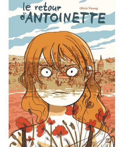 Le retour d'Antoinette