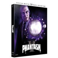 Phantasm 5 Blu-ray