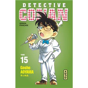 Détective ConanDétective Conan