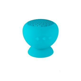 Enceinte QDOS Enceinte portable Bluetooth Bleu