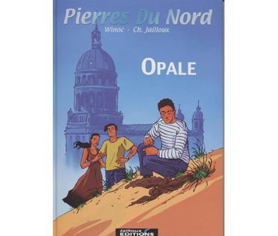 Pierres du nord,2:opale