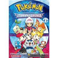 Pokémon Diamant Perle - Platine