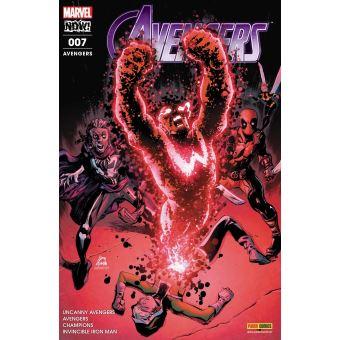 AvengersAvengers