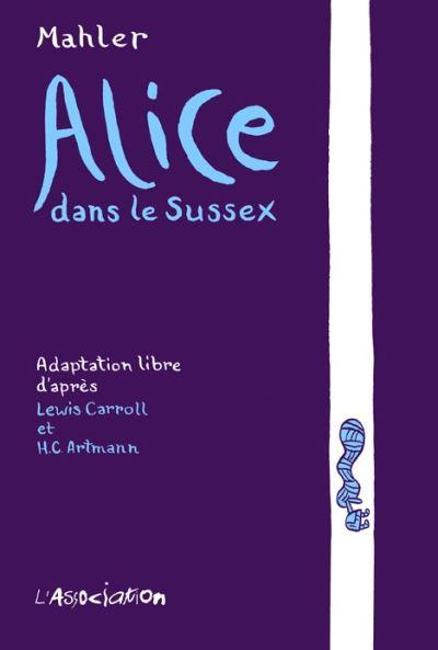 Alice dans le Sussex