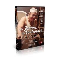 La femme du boulanger DVD