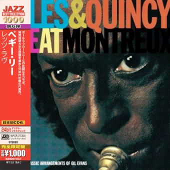Miles and quincy live at montreu