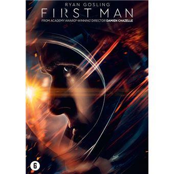 First man (Le premier homme sur la lune)-BIL