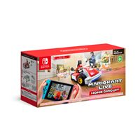 Mario Kart Live Home Circuit : Mario Nintendo Switch