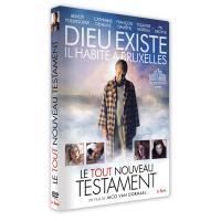Le Tout Nouveau Testament DVD