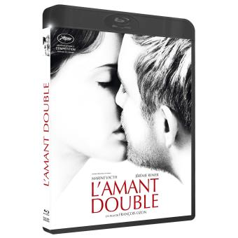 AMANT DOUBLE-FR-BLURAY