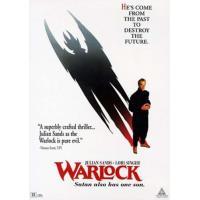Warlock 1991/gb