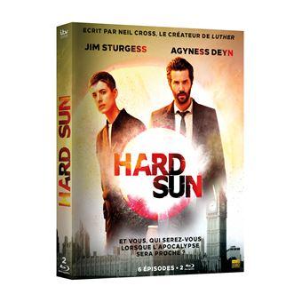 Hard SunHard Sun Saison 1 Blu-ray