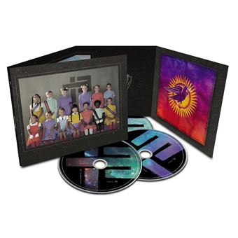 13/COFFRET DIGISLEEVE