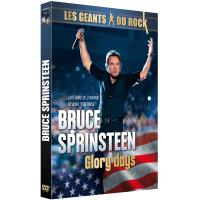 Bruce Springsteen : Glory Days DVD