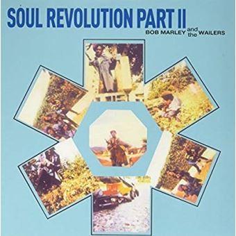 SOUL REVOLUTION II/LP