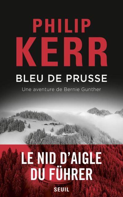Bleu de Prusse - 9782021340754 - 8,99 €
