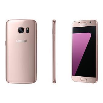 SAMSUNG G935 GALAXY S7 EDGE PINK GOLD 4G 5,5' 32GB 12+5MP