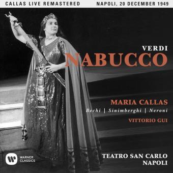 NABUCCO/2CD