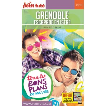 Petit Futé Grenoble