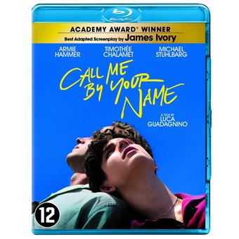 Call me by your name-BIL-BLURAY