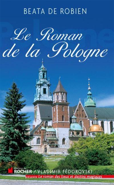 Le Roman de la Pologne - 9782268098326 - 20,99 €
