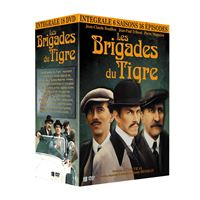 Les brigades du tigre DVD