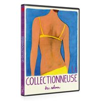 La collectionneuse DVD