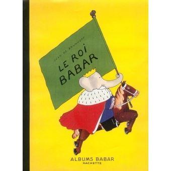 BabarBabar - Le roi Babar
