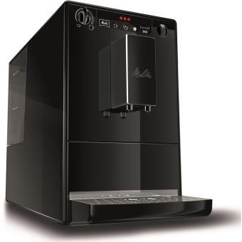 Machine à expresso Melitta Caffeo Solo 1400W Noire