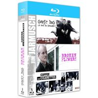 Coffret Jarmusch 3 Films Blu-Ray