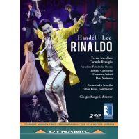 Rinaldo DVD