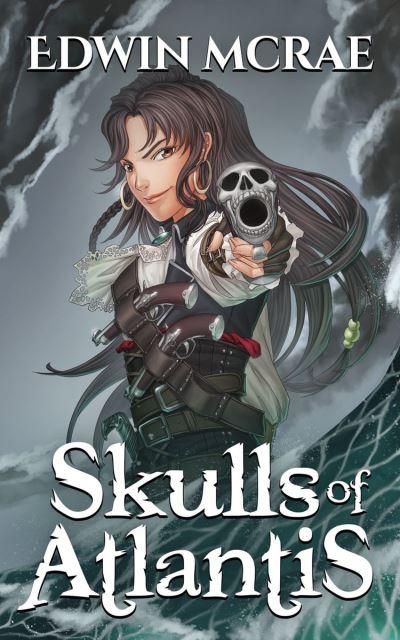 Skulls of Atlantis