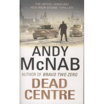 Dead centre