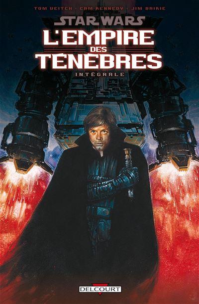 Star Wars - L'Empire des ténèbres Intégrale