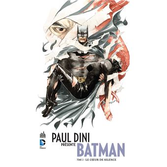 BatmanPaul Dini présente Batman
