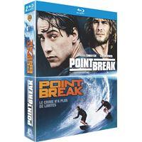 Coffret Point Break Blu-ray