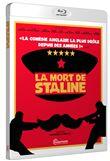 La Mort de Staline Blu-ray
