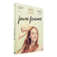 Jeune femme DVD